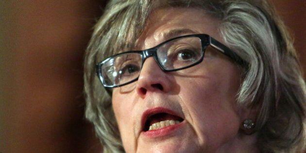 Beverley McLachlin, PMO Dispute 'Not Initiated' By Harper, MP