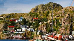 The Wacky, Wonderful, Delicious World Of Newfoundland