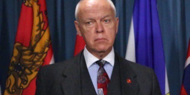 Tory Senators Fight Back, Blast NDP For Advocating Senate