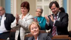 Pauline Marois, Better Than