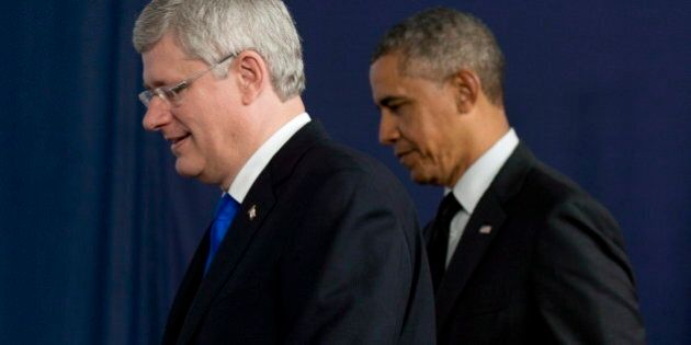 Iraq Crisis: Harper Offers 'Additional Help' To