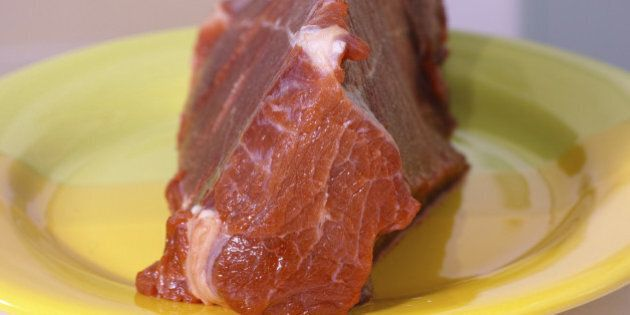 Illegal Game Meat, Fish Selling Ring Busted In