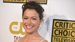 Tatiana Maslany's Outfit Was Simplicity At Its