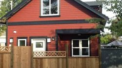 Vancouver's Laneway Housing Numbers Don't Add