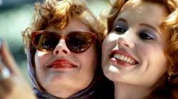 The 'Thelma And Louise' 2014 Selfie You Have To