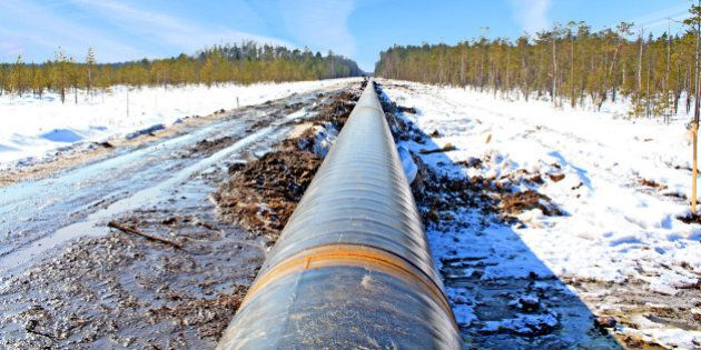 The Northern Gateway Pipeline Is Critical to Canada's Economic