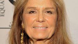Gloria Steinem Defends Trudeau's Ladies