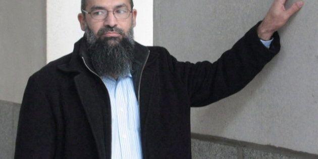 Mohamed Mahjoub's Terrorism Links Upheld By Federal