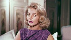 18 Times That Lauren Bacall Stunned Us