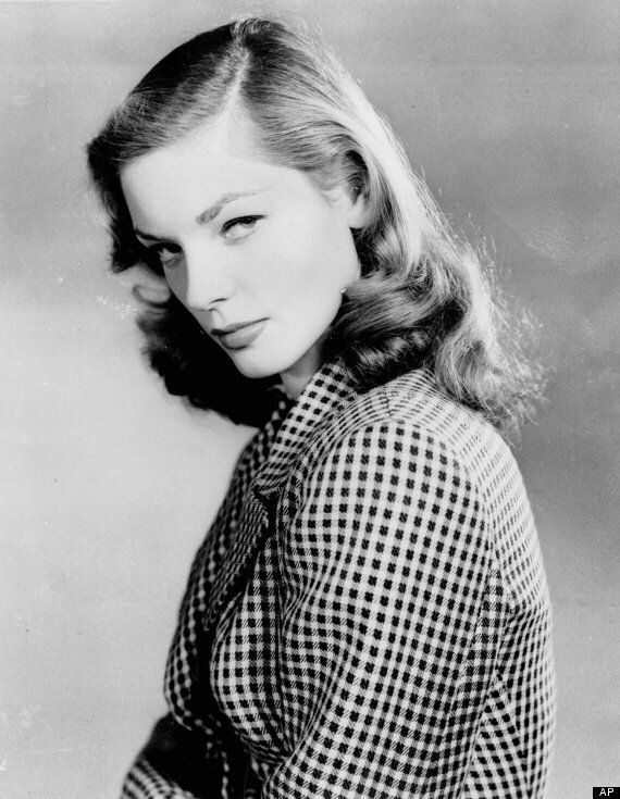 18 Times Lauren Bacall's Style Was Absolutely Flawless