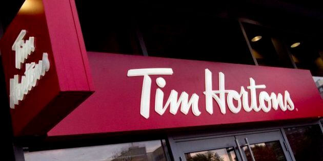 Tim Hortons 'Wage Theft' Claim Prompts Call For Police