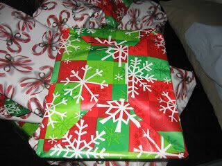 Man, I Really Hate Wrapping