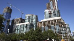 CMHC Predicts Soft Landing .. As House Prices