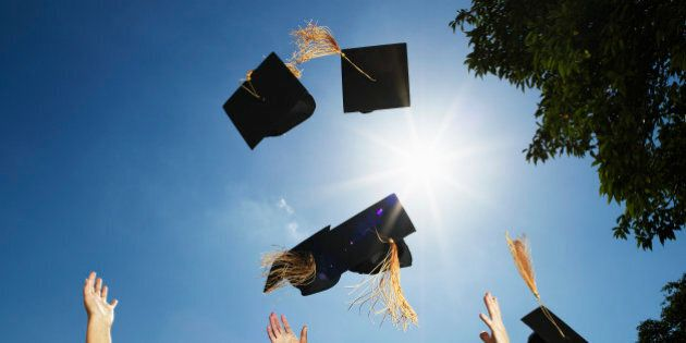 The Best Jobs For Graduates And Students In Canada, According To