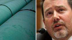 Keystone XL Denial Means More Oil By Rail: TransCanada