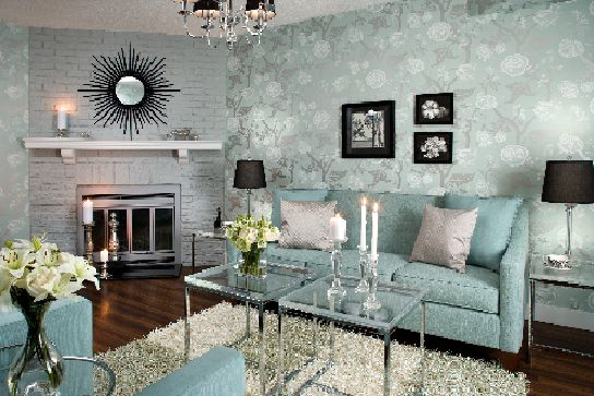 When Redecorating, Work With What You've