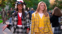 Most Fashionable Teens In Movies And