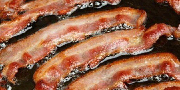 Bacon Prices Soar Amid Pork Industry