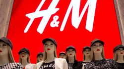H&M Plus-Size Line Coming To