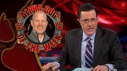 WATCH: Colbert Slams
