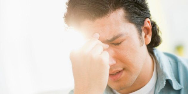 Cluster Headaches At Solstice Can Lead To Weeks Of Extreme