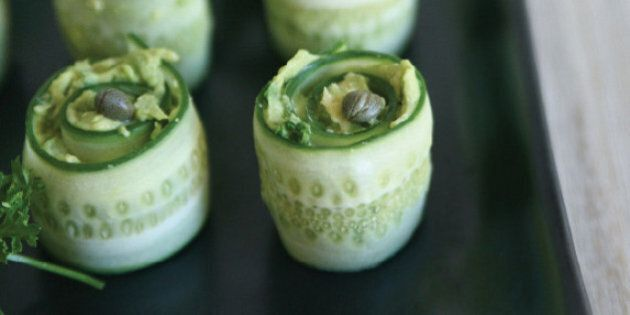 Cucumber Recipes: Salads, Snacks And More To Eat All