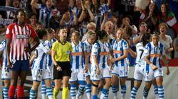 La Real Sociedad gana su primera Copa de la Reina
