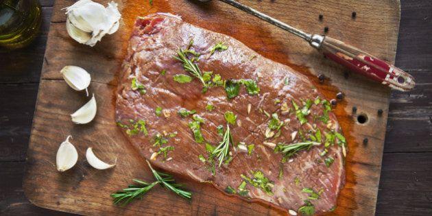 Marinade Recipes To Help Celebrate