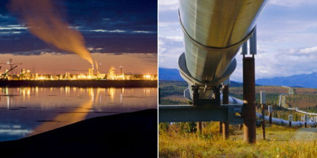Energy East Pipeline Not A Boon To Canadian Refineries, Says New