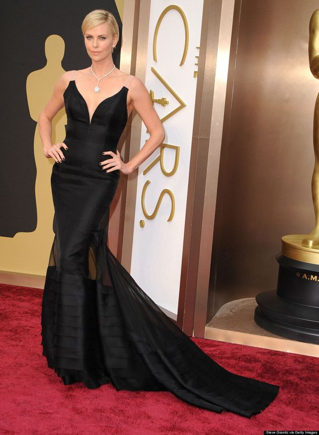 Oscar Outfits Cost More Than You Think
