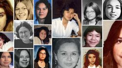 B.C. Silent On Highway Of Tears, Say Local