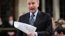 No Sign Spy Agency Targets Canadians, Tory Minister