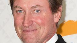 LOOK: Wayne Gretzky Selling California