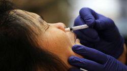 Get Vaccine Now: Health