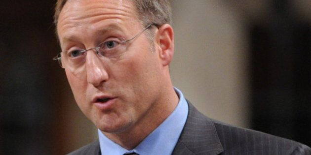 Peter MacKay's New Drunk Driving Law May Have Been Held Up By Court