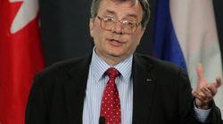 Russian Ambassador To Canada: Sanctions Won't Stop