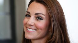 How Kate Middleton Gets Her Flawless