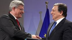 Canada-EU Deal Leaked, And Guess What, We