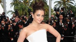 Aishwarya Rai's Best Cannes Film Festival