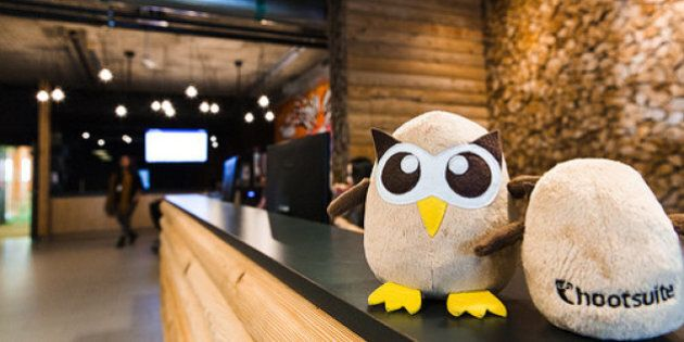 Hootsuite's 'The Next Big Thing' Offers