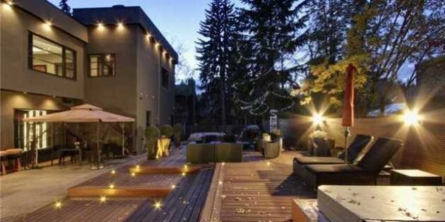$5.2-Million Mount Royal Mansion A Luxurious Pad