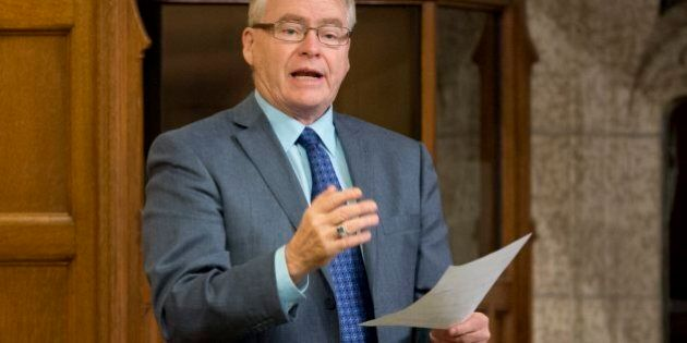 Independent MP Bruce Hyer Going