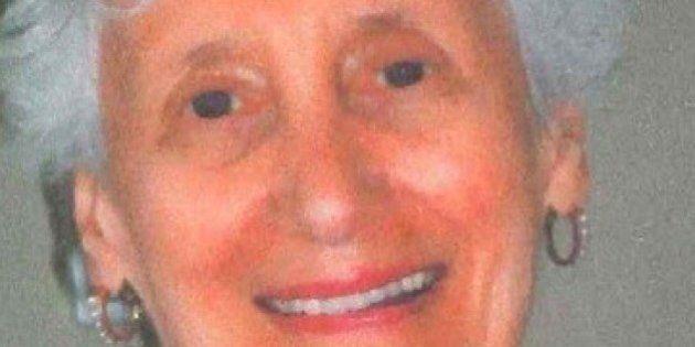 Body Of Missing Senior Found Near Lynn