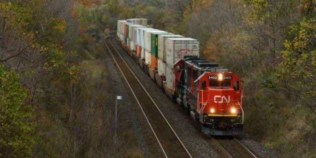 TSB Says CN Rail Failed To Report Hundreds Of Derailments,