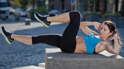 Fine Tuning: 21 Workouts For Every Part Of Your