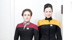 Best 'Star Trek' Costumes