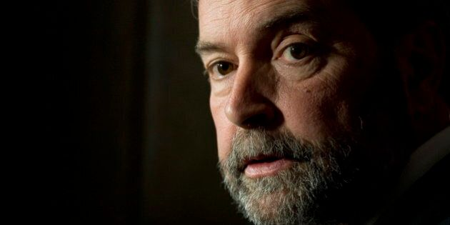 NDP Launch Last-Ditch Effort To Kill Fair Elections