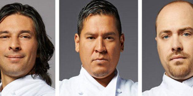 Top Chef Canada Winner: Rene Rodriguez Takes Home Season Four