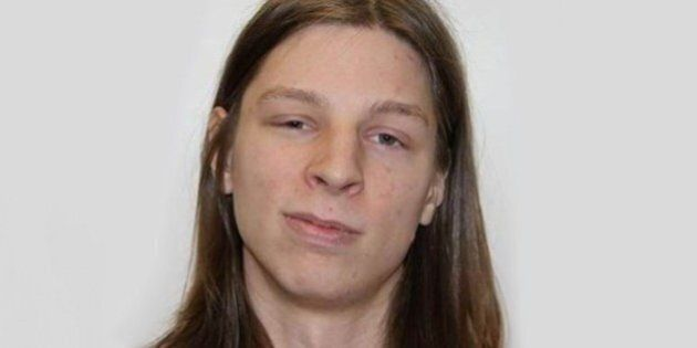 David Charles Sandaker, Man Shot Dead By Police, Wanted For