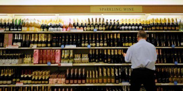 Canada's Booze Is Still Under Prohibition-Era Government